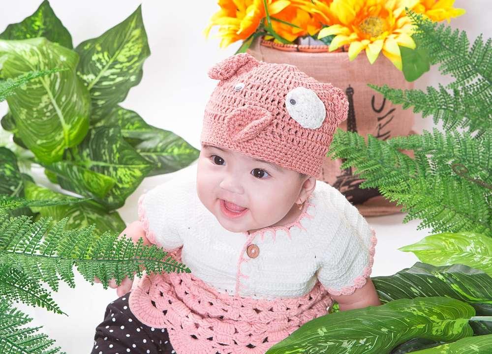 Công chúa nhỏ - Donald studio - chụp ảnh chuyên nghiệp tphcm