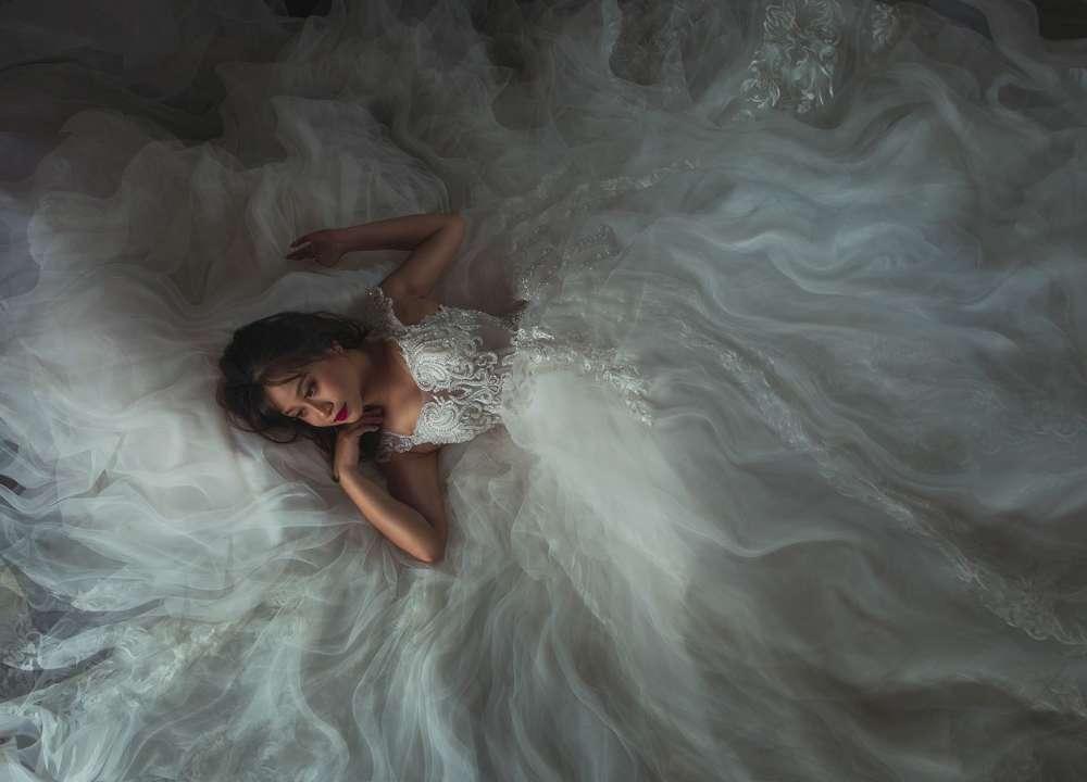 Chụp ảnh cưới đơn thân Single Bride - Lưu giữ thanh xuân.