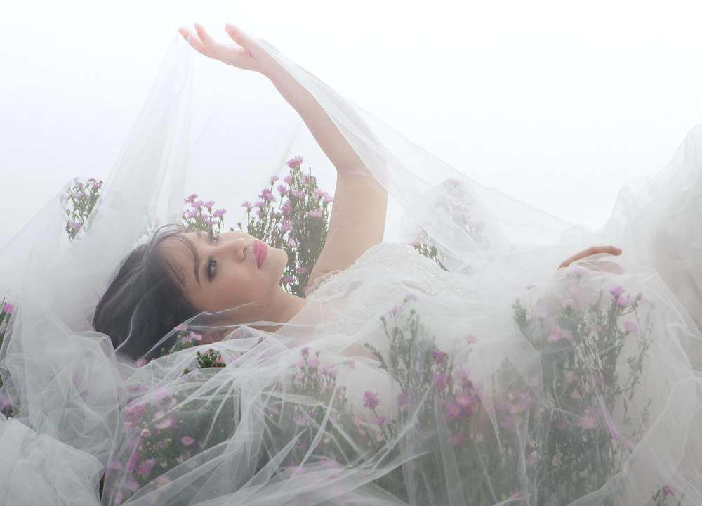 Chụp ảnh cưới đơn thân - Single Bride