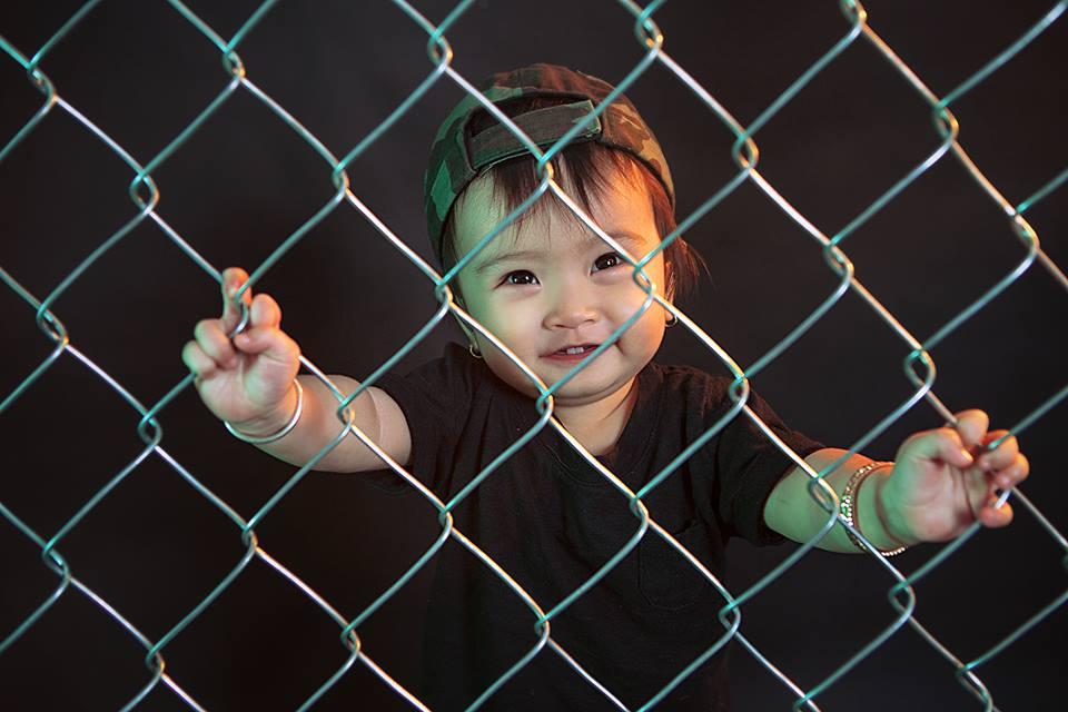 Chụp ảnh cho bé phong cách và cá tính - chụp ảnh cho bé giá rẻ nhất tphcm
