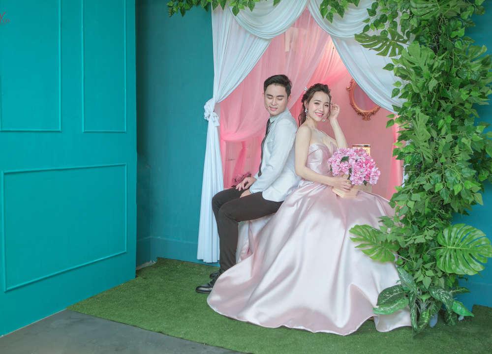 Chụp ảnh cưới trọn gói
