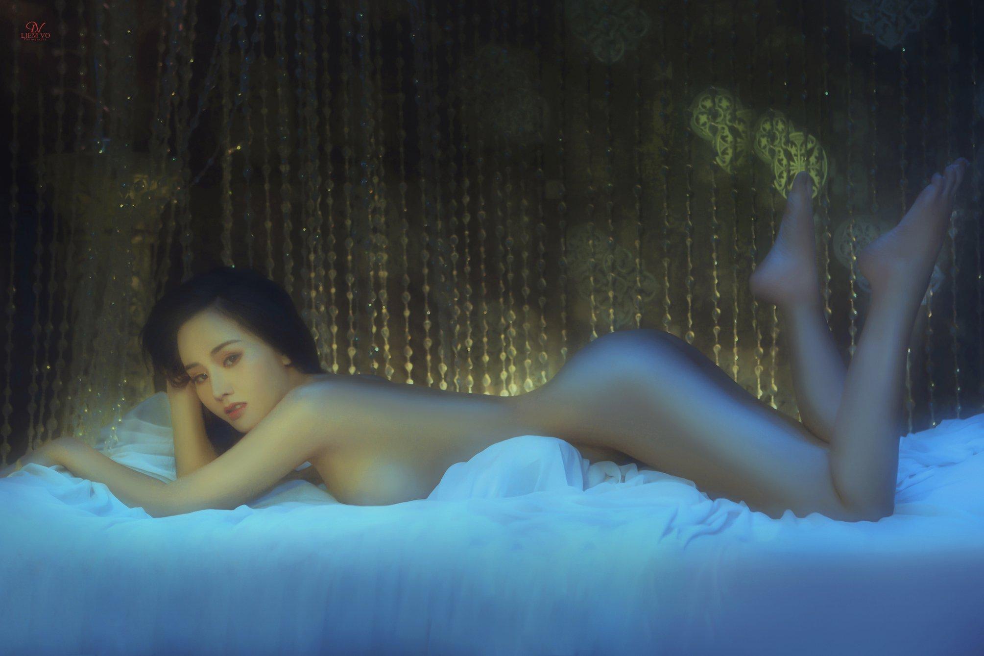 chụp ảnh nude, sexy tại hcm