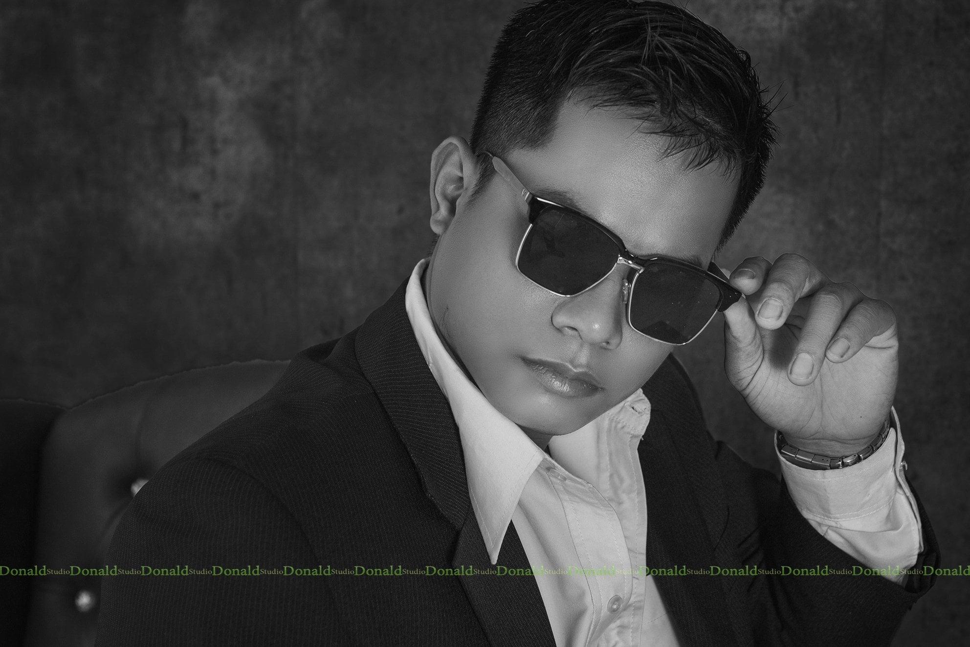 Chụp hình profile tại HCM